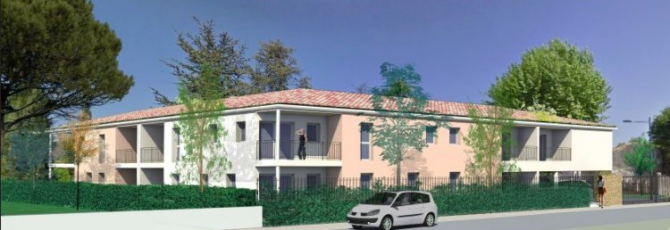 "16 logements collectifs_ Résidence "" LE PATIO "" - REDESSAN (30) : 1552394835.patio.redsan.pers.jpg"
